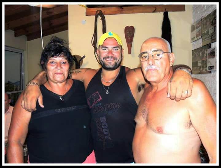 Vecinos exigen Justicia para Ricardo Vaneri y la condena para sus asesinos