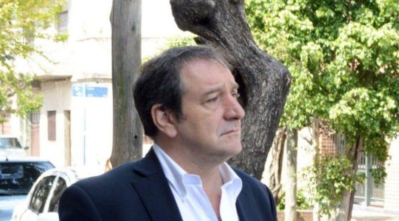 """Miguel Saredi preocupado por las amenazas """"Los padres y docentes no pueden seguir siendo rehenes"""""""