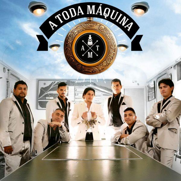 """A Toda Maquina"" junto a ""La Nueva Luna"" en Pinar de Rocha"