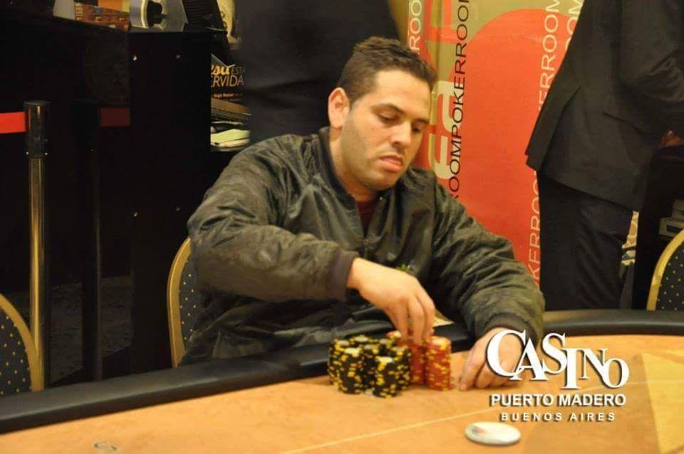 Poker Stars| Matancero podría llegar a ser un nuevo Millonario en Rusia
