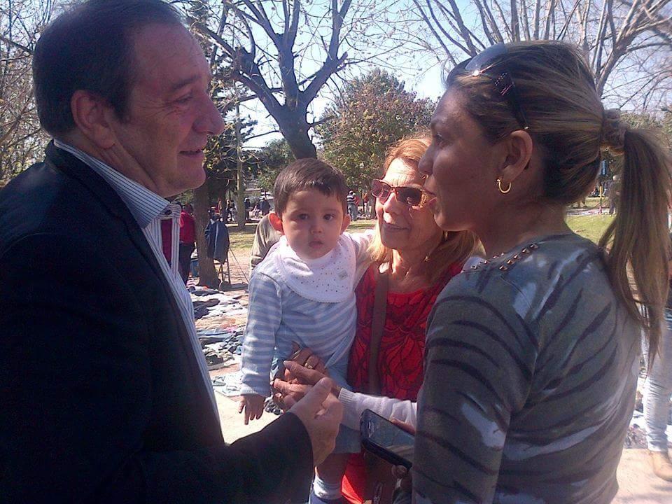 """Miguel Saredi: """"Se deben extremar las precauciones con nuestros chicos"""""""