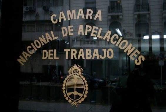 Está abierta la inscripción para aspirantes a trabajar en la Justicia Nacional del Trabajo