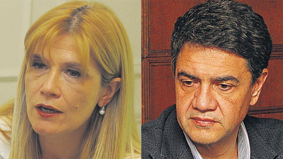 Denuncian que a La Matanza la discriminan y benefician a Vicente López