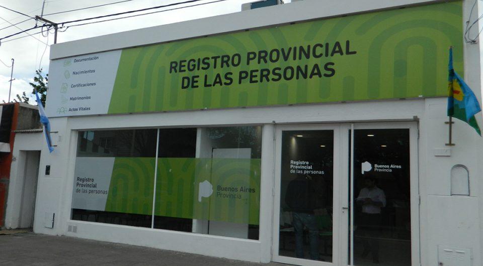 Inquietud por el cierre de oficinas del Registro Civil