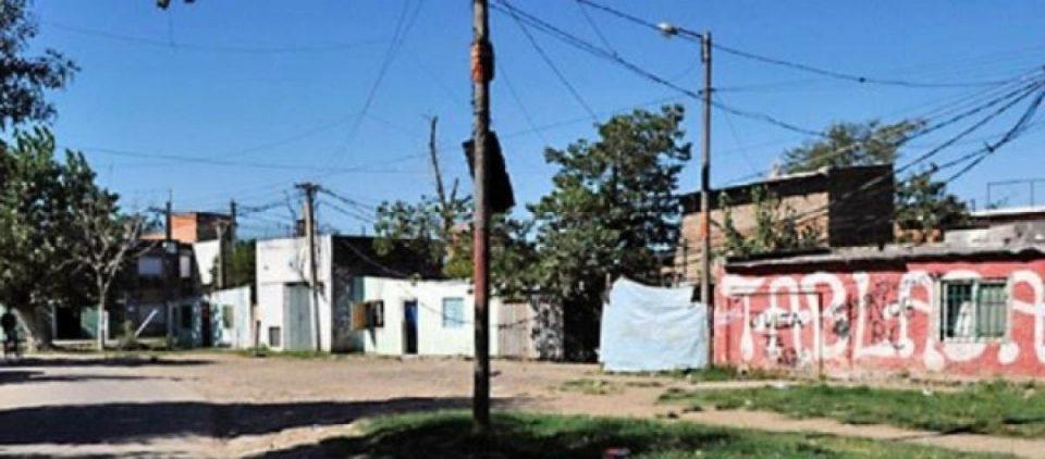 Gran ola de robos en La Tablada