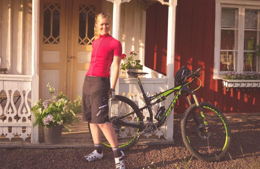 Elna Dahlstrand - bloggare, influencer och content creator