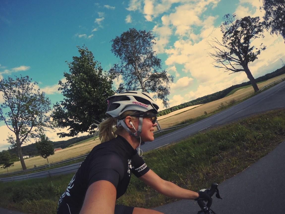 Racer & landsvägscykel