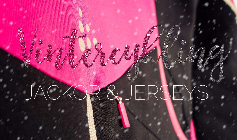 Vintercykling: jackor & jerseys