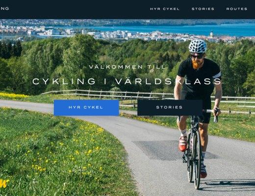 Cycling Jönköping