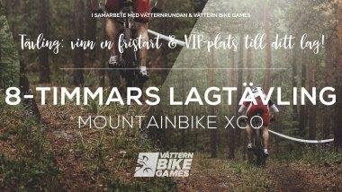 Vättern Bike Games vinn startplats