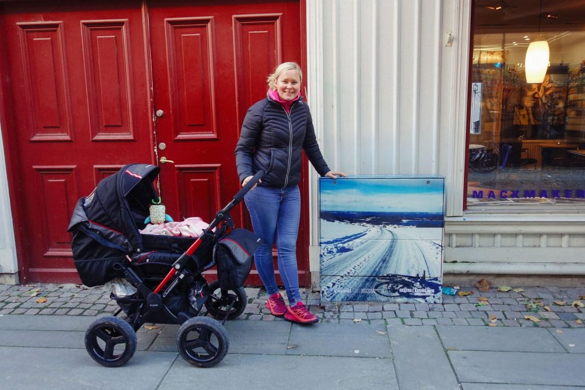 VIntercykel elskåp jönköping