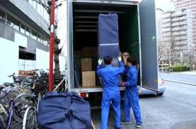 خدمات نقل وتخزين الاثاث
