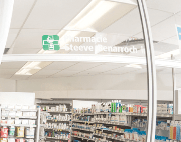 Montreal Pharmacy