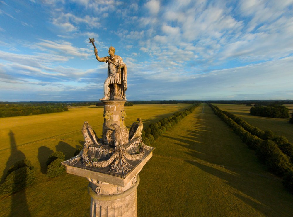 blenheim-column-of-victory