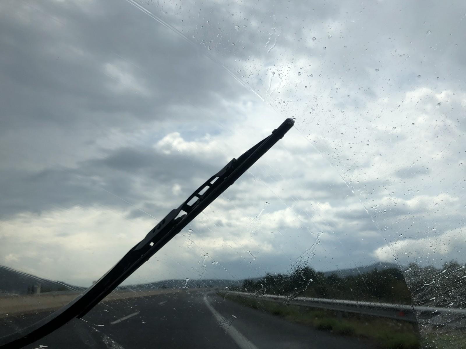 Βροχές ΚΑΙΡΟΣ