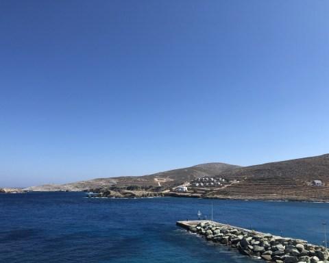 Θάλασσα Τουρισμος Λιμανι