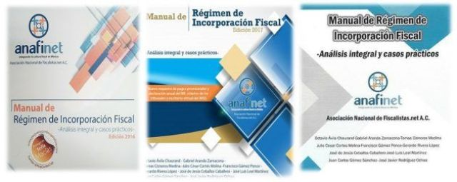 Manual Régimen Incorporación Fiscal