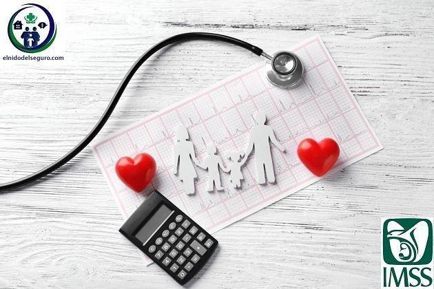 Costos Seguro Salud para la Familia 2019