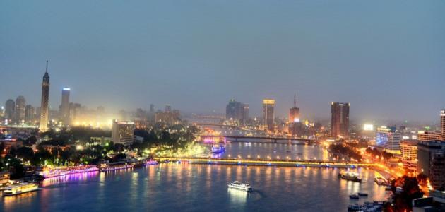 هل تعرف مصر