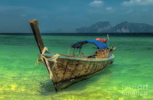 رجل القارب-خوزيه ساراماغو