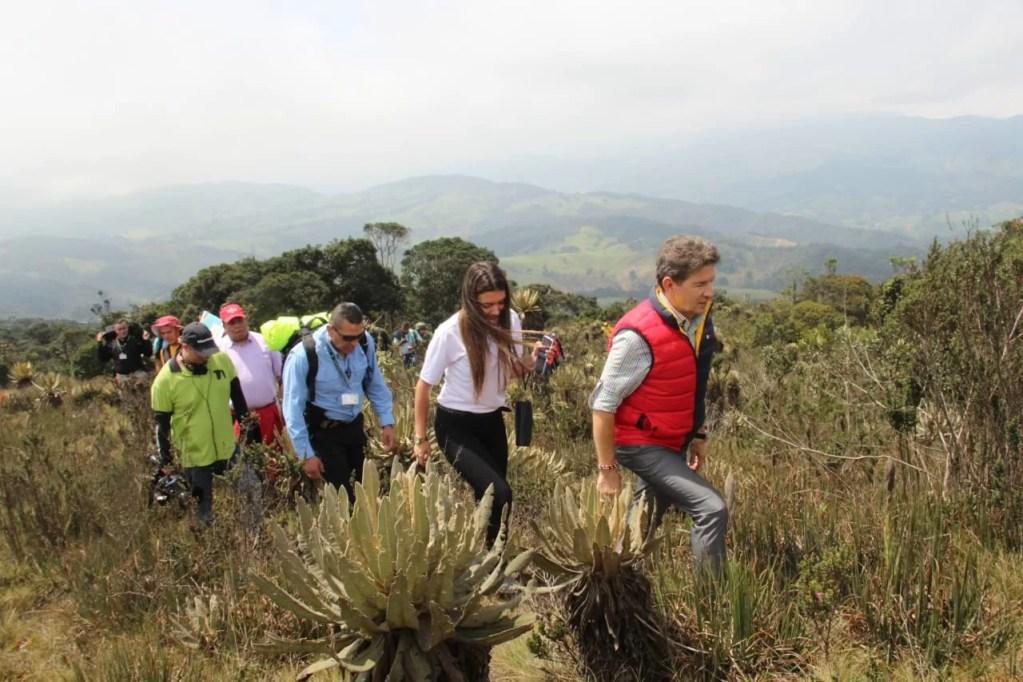 161 hectáreas en Belmira serán área protegida