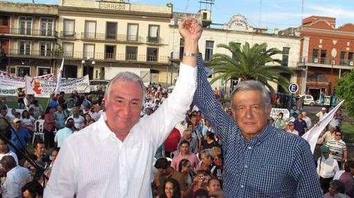 Visitará AMLO municipios de Tamaulipas