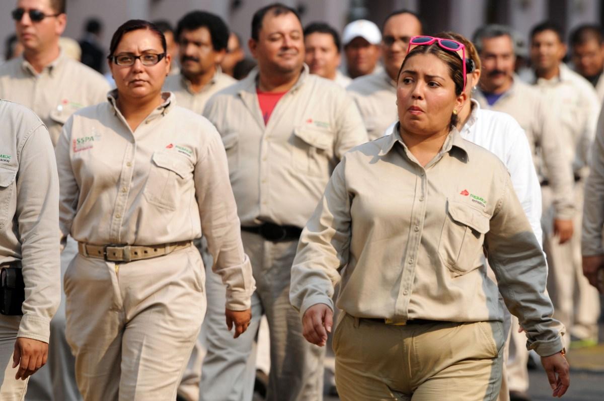 Gracias a Reforma Energética Pemex despedirá a 9 mil trabajadores en 2017