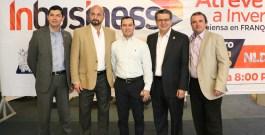 Impulsa Asociación de Agentes Aduanales a emprendedores y microempresarios locales