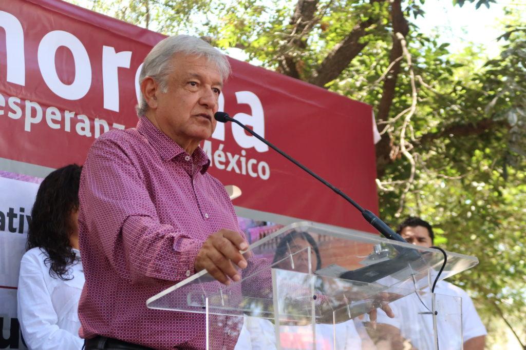 """""""No sé qué es lo que van a hacer"""" las autoridades ante moches que recibió Emilio Lozoya de Odebrecht: AMLO"""
