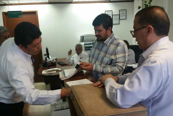 Director del periódico El Mañana de Nuevo Laredo demanda a alcalde por corrupción y enriquecimiento ilícito
