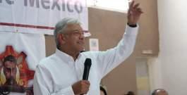 Nuevo fiscal, aeropuerto de Texcoco y renegociación del TLC se tiene que solucionar después de elección de 2018: AMLO