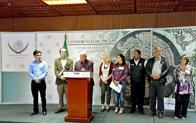 Renuncia Morena a bono por fin de legislatura