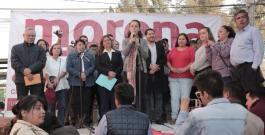 Sheinbaum plantea una universidad por cada delegación de la Ciudad de México
