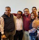 Morena suma 21 mil militantes que renunciaron al PRD