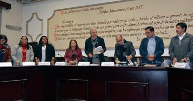 Xalapa: Tendrá Ayuntamiento Consejo Municipal de Población
