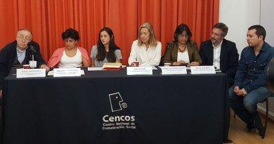 """Se constituye la """"Red Universitaria y Ciudadana por la Democracia (RUCD)"""""""