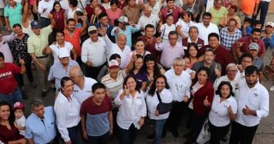 Vamos a rehabilitar refinería de Minatitlán: Rocío Nahle