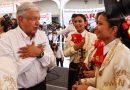 """""""Somos respetuosos de la libertad de creencia"""", """"estoy consciente de que el pueblo de México venera a la Virgen"""": AMLO"""