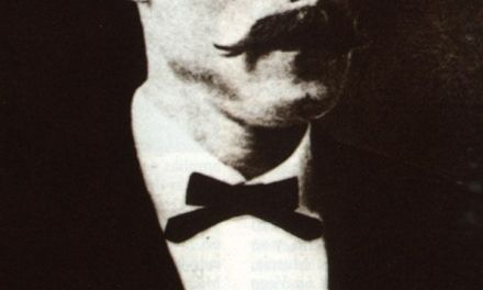 22 de febrero de 1914: Muerte del escultor José López Asensio
