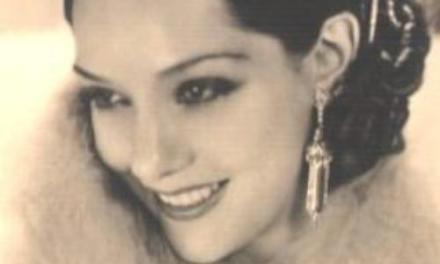 Lupe Vélez, la mexicana explosiva