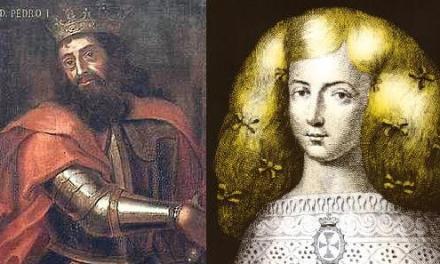 Pedro e Inés: Hasta el fin del mundo