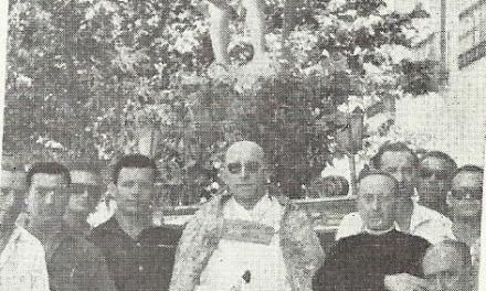 La Fiesta de San Cristóbal