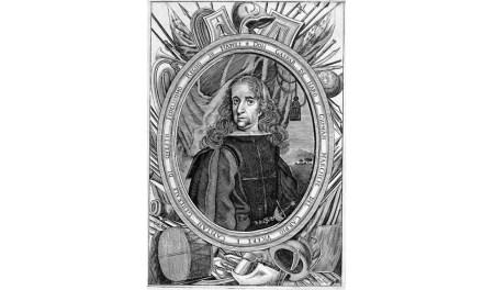 12, 13 y 14 de Diciembre de 1674: Visita de don Gaspar de Haro y Guzmán para adorar la Stma. y Vera Cruz