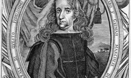 12, 13 y 14 de Diciembre de 1674: Visita de don Gaspar de Haro y Guzmán para adorar la Stma. y Vera Cruz (por Francisco Fernández)