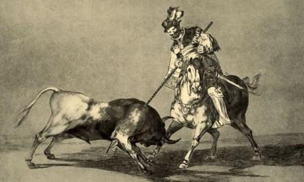 20 de agosto y 2 de septiembre de 1538: Toros y moros. Celebración de la Paz de Niza