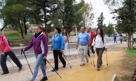 Marcha nórdica-Nordic Walking: algo más que un deporte