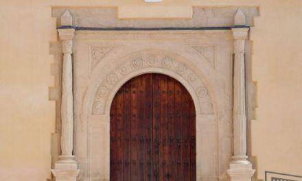 Ermita de Ntra. Sra. de la Concepción: Cehegín: 1500-2011 Entre Cisneros y Ambel
