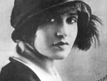 Tina Modotti, mujer vivida