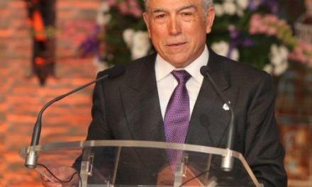 Gregorio Sánchez, como un roble en tierra fértil