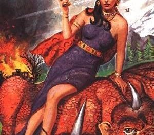 La malvada Jezabel